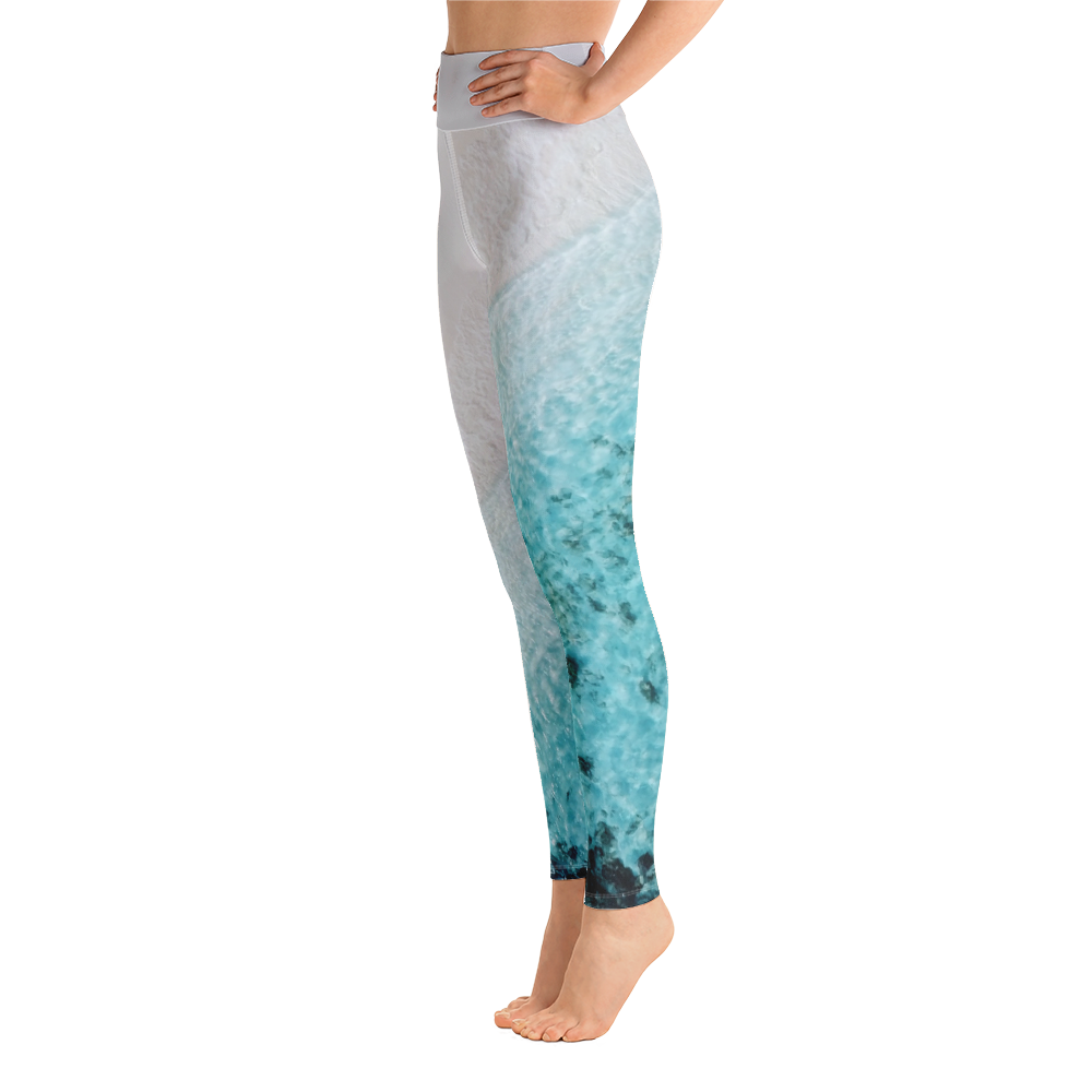 Rocky Blues Leggings