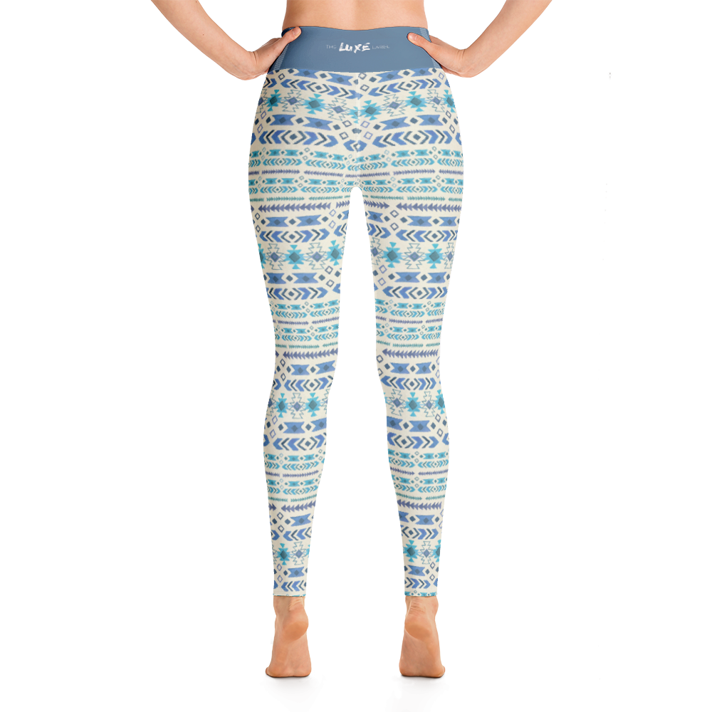 Tribal Winds Leggings