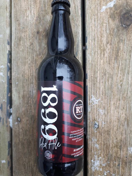1899 Red Ale