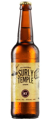 Surely Temple Anglo Saison