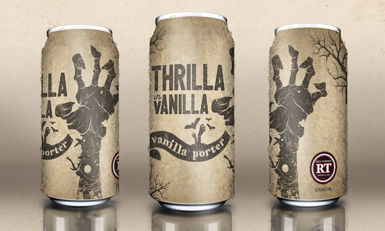 the Thrilla in Vanilla