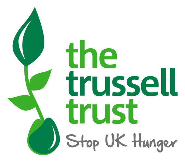 Your donation to The Trussell Trust