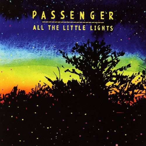 All the Little Lights | LP