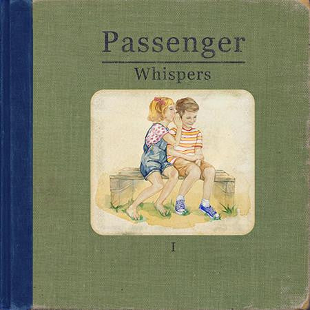 Whispers I | Limited Edition 2 CD Book