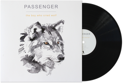 The Boy Who Cried Wolf | LP