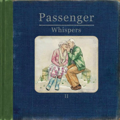 Whispers II | Deluxe Digital Download