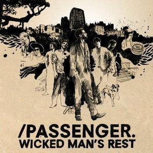 Wicked Man's Rest | CD