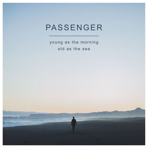 Young as the Morning Old as the Sea | Deluxe CD / DVD