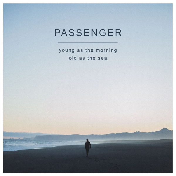 Young As The Morning Old As The Sea | CD