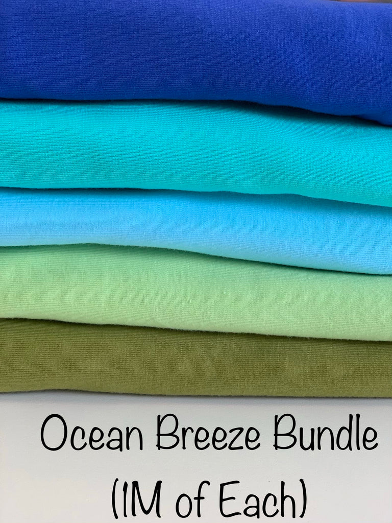 OCEAN BREEZE BUNDLE