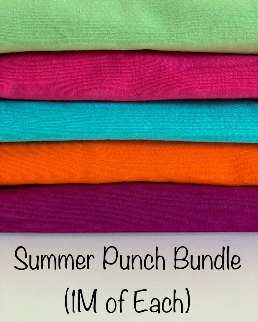SUMMER PUNCH BUNDLE