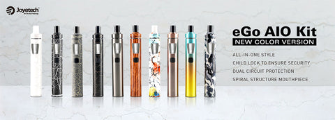Joyetech eGo AIO All-In-One Starter Kit