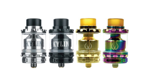 Kylin RTA by Vandy Vape - Postless