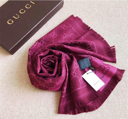 Scarf Thick Autumn Soft Shawls Classic