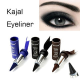 Smoky Eyes KAJAL Eyeliner Solid Thick
