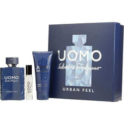 SALVATORE FERRAGAMO UOMO URBAN FEEL by Salvatore Ferragamo (MEN)