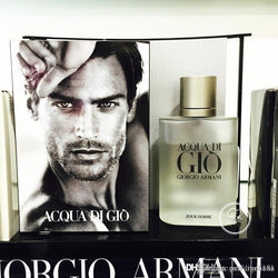 GIQ men's Love Eau De fresh  Cologne Long-lasting