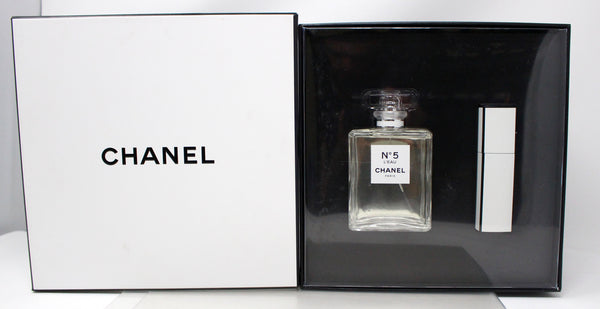 Chanel No 5 L'Eau Eau De Toilette Gift Set