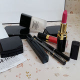 Top quality  nine piece, lipstick foundation make-up, waterproof and durable