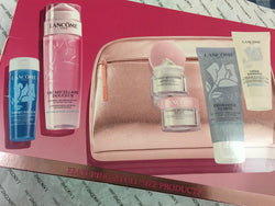 Lancome Skincare Essentials Collection 7Pc Gift Set $112 Value