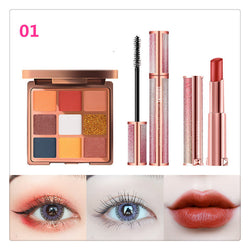 Starry Sky Series Eyes Makeup  Gifts Set