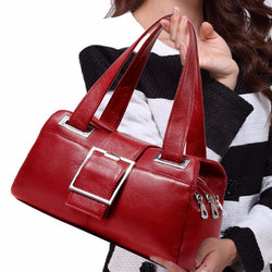 Real Cow Leather  Genuine Leather bags