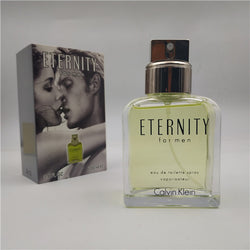 Men Calvin Klein Eternity EAU DE TOILETTE