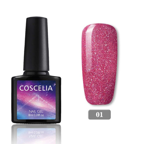 COSCELIA High Quality Gel Nail polish