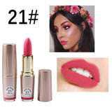 MISS ROSE New  Arrival Lipstick Gold Tube