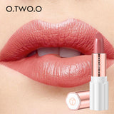O.TWO.O Semi Velvet Lipsick