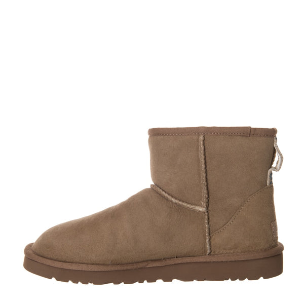 UGG Australia Beige Suede Boots for Men for sale 1096011