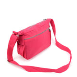 VK5416 J - Solid Color Sports Waist Bag