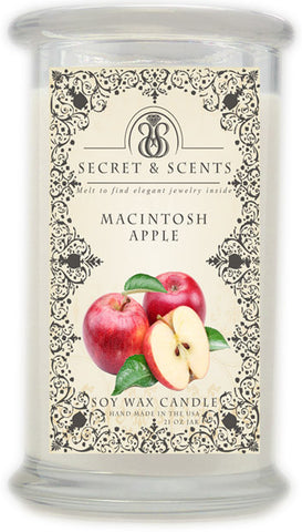 11 tragic scent that will help your well-being number 8th, apples.