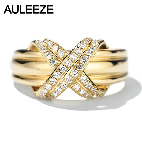 0.24ctt Real Natural Diamond  18k  ring