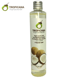 100% Natural Organic Extra Virgin Coconut Oil Thailand Best Cold Press