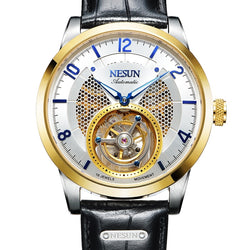 Switzerland NESUN Limited Edition