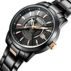 Nesun Watch Men Switzerland Japan Seiko Automatic Luxury