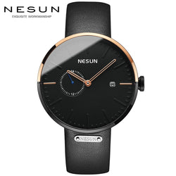 Nesun Automatic Mechanical Watch Men Luxury Brand
