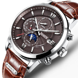 Switzerland Nesun  Automatic Mechanical