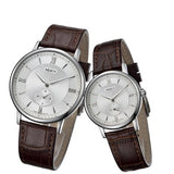 Nesun Switzerland Luxury Genuine Leather Watch