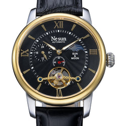 Nesun  Switzerland Watch Men Luxury Self-wind