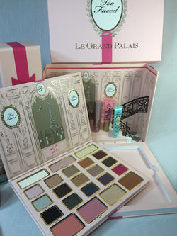 Too Faced LE Grand Palais Eyeshadow Palette Holiday