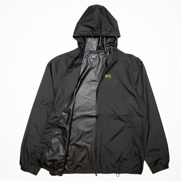 FREEMAN ZIP-UP HOODED JACKET