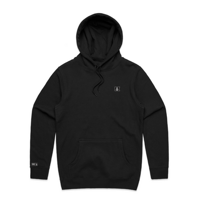 WALL PULLOVER HOODIE