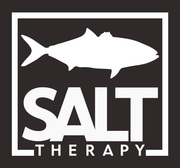 SALT THERAPY - YELLOW DECAL