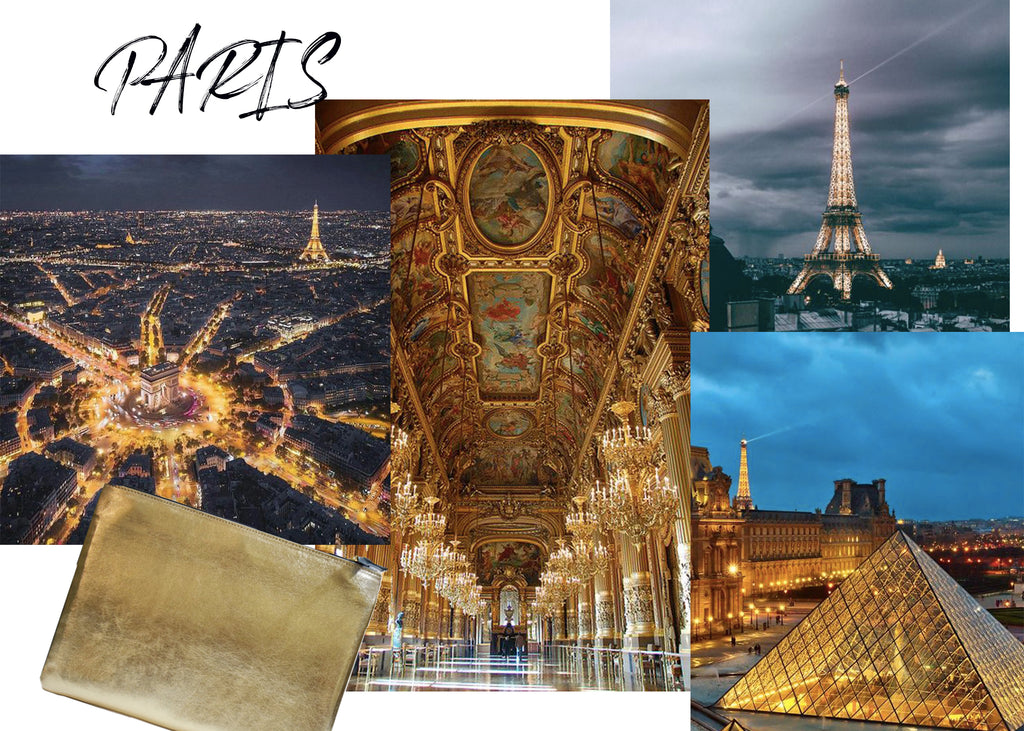 Paris Travel Bucket List