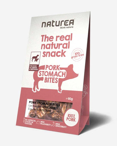 Naturea snack - svinemaver