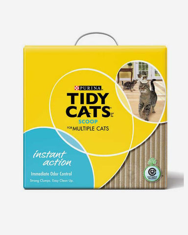 Tidy Cats Kattegrus - Instant Action