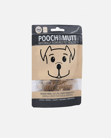Pocket Pack – Puppy Development