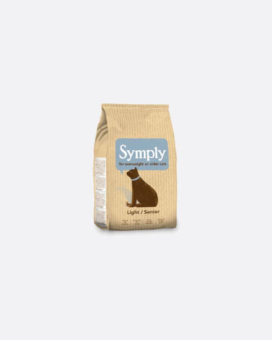 Symply Cat Light / Senior - 1,5 Kg